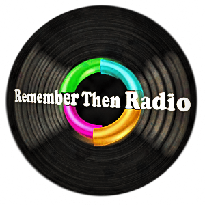 Remember Then Radio Custom Shirts & Apparel